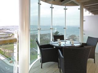 105 Ocean Views located in Portland, Dorset, Weymouth