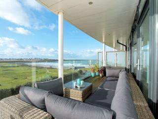 Fistral View, 10 Pearl located in Newquay, Cornwall