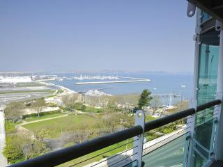 119 Ocean Views located in Portland, Dorset, Weymouth