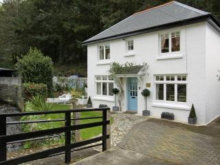 Petite Maison located in Polperro, Cornwall