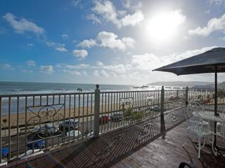 Apartment 2, Nautica House located in Sandown & The South Coast, Isle Of Wight