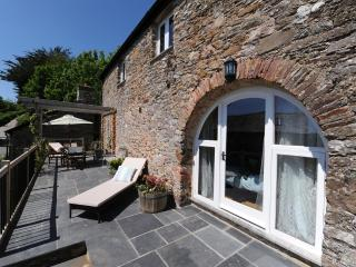 Nutcombe Cottage located in Ilfracombe, Devon