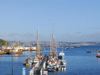 56 Moorings Reach located in Brixham, Devon