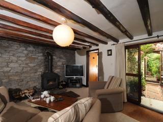 The Stables Cottage located in Buckfastleigh, Devon