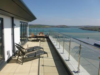 The Penthouse at Padstow located in Padstow, Cornwall