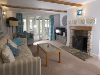 Pebble Beach Cottage located in West Lulworth, Dorset