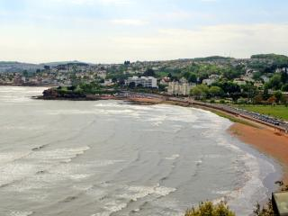 Riviera Apartment located in Torquay, Devon