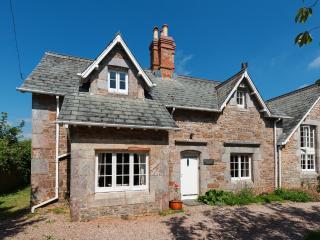 The School Masters Cottage located in Brixham, Devon
