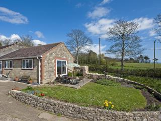 Snowdrop Cottage located in Brighstone, Isle Of Wight