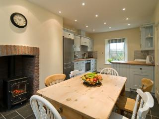 St Teresas Cottage located in St Mawgan, Cornwall, St. Mawgan