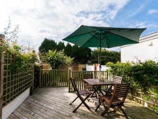 Sundeck located in Brixham, Devon