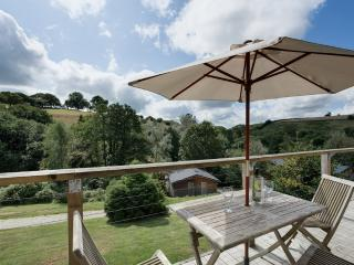3 Lakeview located in Lanreath, Cornwall