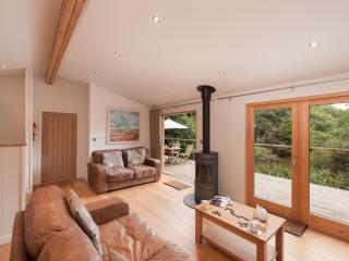 5 Waters Edge located in Lanreath, Cornwall
