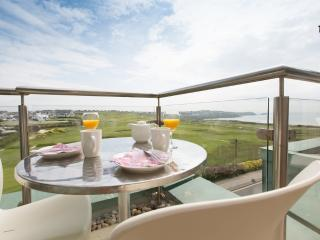 Penthouse 50 Zinc located in Newquay, Cornwall