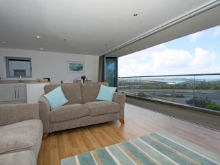 18 Zenith located in Newquay, Cornwall