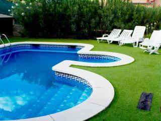 casa con piscina a 20´de Barcelona