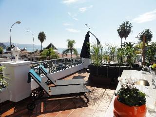 Frontline Burriana beach apartment T0149, Nerja