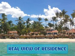 Villa La Perla 1bdr Ocean Close