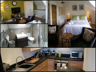 Bradley Stoke Apartment