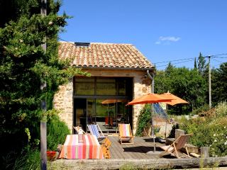 Walking, hiking and birding or just chill at Eco b&b nr beaches, south of France