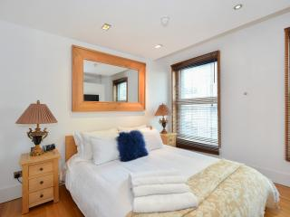 Piccadilly Apartment, Manhattan with Unbeatable View, Londres