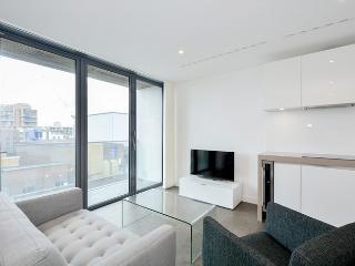 Modern 1 Bedroom City Apartment near Old Street, Londen