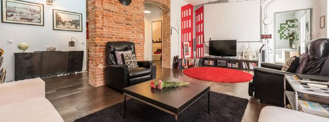 location appart Madrid Appartement BARDOT