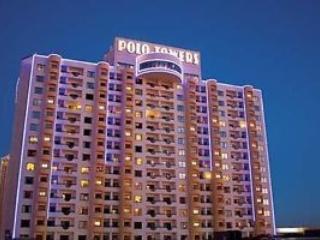 Diamond Resorts - Polo Towers Villas, Las Vegas