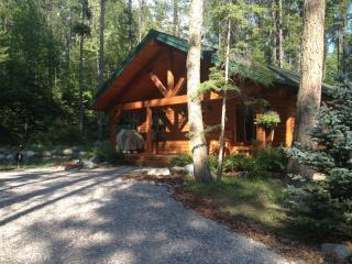 Wilderness Lodge, Whitefish