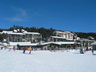 Studio cabine-pied des pistes-Pyrenees 2000