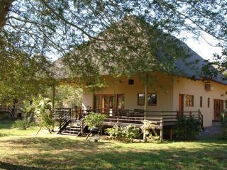 House Bougainvilleae, Phalaborwa