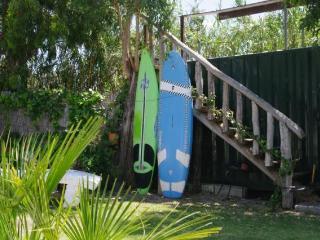 Ref. 87 - Casa en playa Valdevaqueros, Tarifa