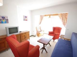 Ref. 318 - Tarifa Apartamento economico con 3 dormitorios