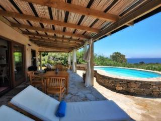 Ref. 402 - Villa con Piscina Privada en Tarifa