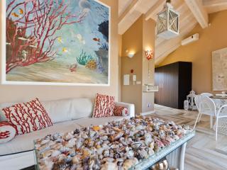 Coral's House, Giardini Naxos