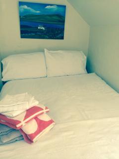 2nd bedroom double