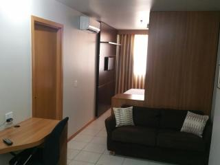 Functional  Apart Hotel-best area in Brasilia