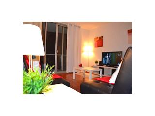 Miami - Premium Vacation Rental - 4 G -  1 BR, Hollywood
