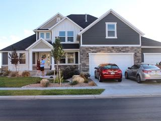 Sleepy Ridge Golf Course - Family Home, Orem