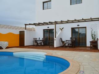 Casa la Ermita 1B (Haria - Maguez), Haría