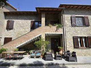 Casa Campanella B, Ramazzano