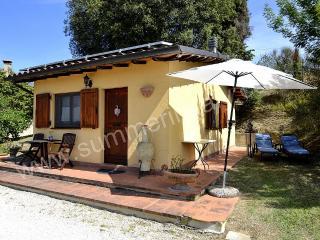 Casa Campanella A, Ramazzano