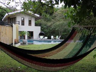 Sourounded casa aislada en la naturaleza, Punta Islita