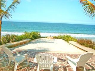 Punta de Mita Litibu Beachfront Studios Sol 1