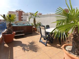 Apartment PAT, Estepona