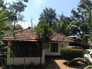 Munnar Group Stay at Chai Homestay
