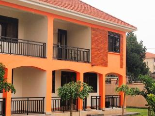 Kampala Semi Detached House in Kiwatule, Ntinda