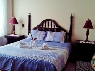 main / double bedroom