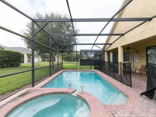 Wonderful villa near Disney - private pool, Davenport