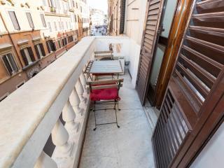 Spagna Apartment, Rome